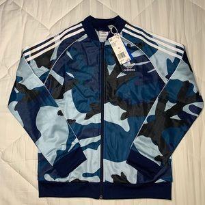 adidas Jackets & Coats - Kids Adidas Jacket